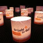 VIDU Teelichter - Ein Licht für dich (c) Monika Niemöller
