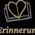 Logo Erinnerungsbuch