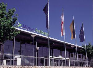 Premiere für die LEBEN UND TOD: Am 23. und 24. Oktober präsentiert sich die Kongressmesse erstmals in der Messe Freiburg (c) FWTM
