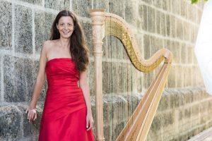 Silke Aichhorn Harfe